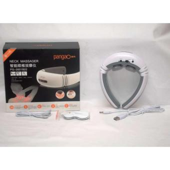 Portable Neck Massager (White) Price Philippines