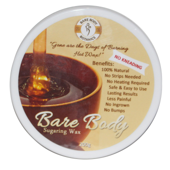 Bare Body Ph Sugar Paste Hair Removal 200g (No Kneading) Price Philippines
