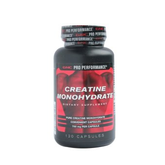 Harga GNC Pro Performance Creatine Monohydrate 700mg