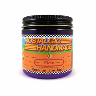 Nostalgic Handmade Coco Pomps Oil Based Firm Hold Pomade Price Philippines