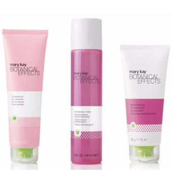Harga Mary Kay Botanical Evolution Regimen Set