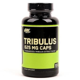 Optimum Nutrition Tribulus 625 mg 100 Capsules Price Philippines