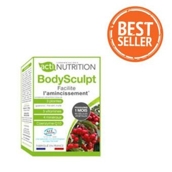Acti Nutrition BodySculpt Slimming Capsule (60 caps) Price Philippines