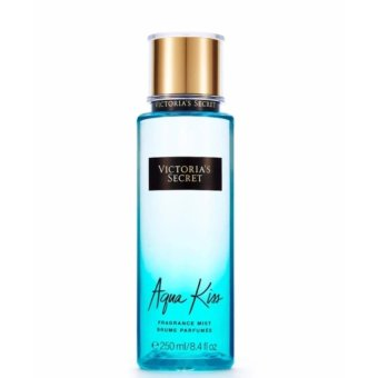 Harga Victoria's Secret Fragrance Mist- Aqua Kiss (250ml)