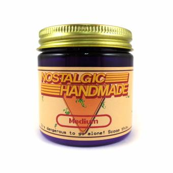 Nostalgic Handmade Orange Soda Oil Based Medium Hold Pomade Price Philippines