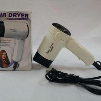 Harga Mini Hair Dryer