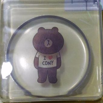 Silicone Sponge with Container (Bear) Price Philippines