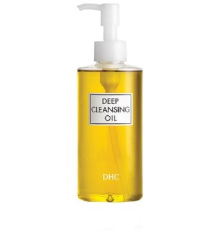 Harga DHC Deep Cleansing Oil 70ml