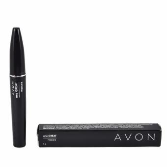 Avon One Great Mascara 6g Brown Price Philippines