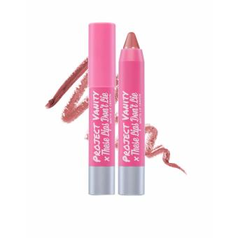 Mvalor TLDL Lip Crayon I Can't Even Price Philippines