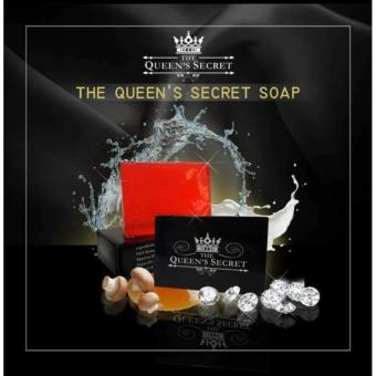 Harga The Queen's Secret Soap