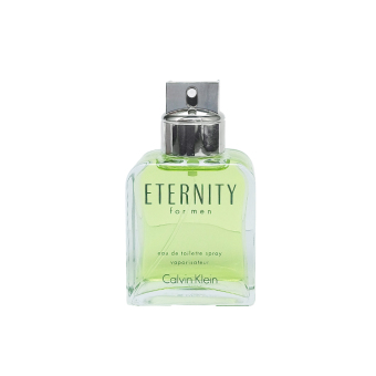 Harga Calvin Klein Eternity Eau De Toilette for Men 100ml (Tester)