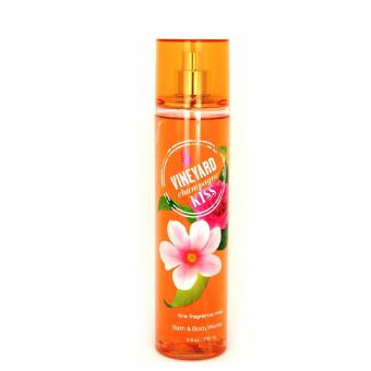 Harga Bath & Body Works Vineyard Champagne Kiss Fragrance Mist 236ml