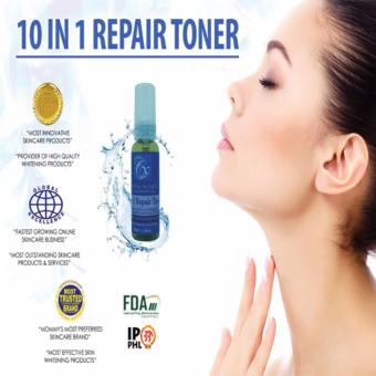 10 in 1 Toner Crystal Infinity Beauty Products Price Philippines