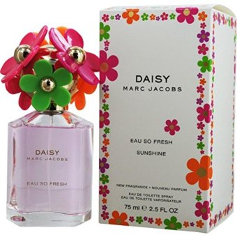 Marc Jacobs Daisy Sunshine 75 ml Price Philippines