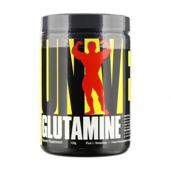 Universal Nutrition Glutamine Powder, 120-Grams Price Philippines