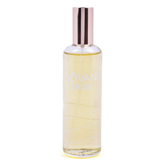 Harga Jovan Musk Eau De Cologne for Women 96ml