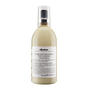 Harga Davines Glorifying Treatment Post Colour 75ml