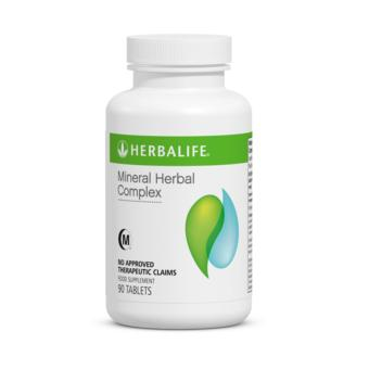 Mineral Herbal Complex 90 Tablets Price Philippines