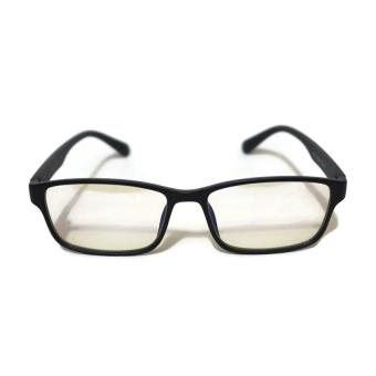 The Slim Computer Glasses (Chrome Black) Anti-blue light, fatigue, eye strain for Computer and gadgets Price Philippines