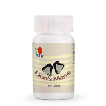 Lion's Mane Tablet (120 tablets) Price Philippines