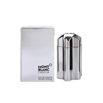 Harga Mont Blanc Emblem Eau de Toilette for Men 100ml