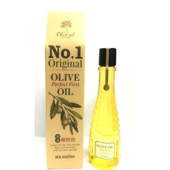 No.1 Original Oliver Perfect First Oil 150ml Price Philippines
