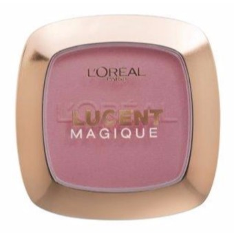 L'Oreal Paris Lucent Magique Mono Blush 3.5g (Honey Beige) Price Philippines