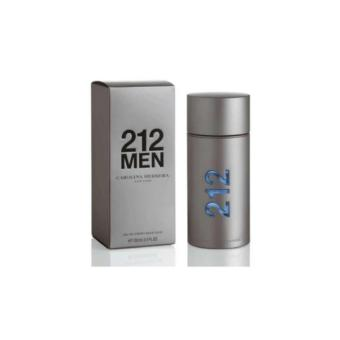 Harga Carolina Herrera 212 Eau De Toilette for Men 100ml