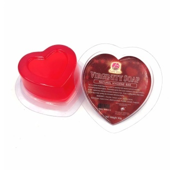 Harga Beauty Queen Virginity Soap 100g