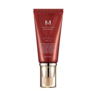 Harga MISSHA M Perfect BB Cream 50ml SPF42 PA+++ No. 21