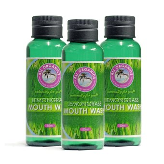 Milea Mouthwash 50ml Pack of 3 Price Philippines