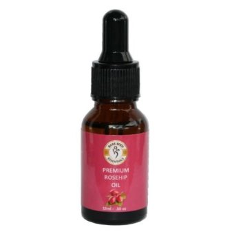 Bare Body Rosehip Oil (15ml) Cold-Pressed - Therapeutic grade Price Philippines