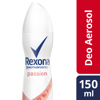 Harga REXONA WOMEN DEODORANT SPRAY PASSION 150ML