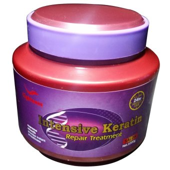 Harga Keratin Hair Intensive Repair Treatment