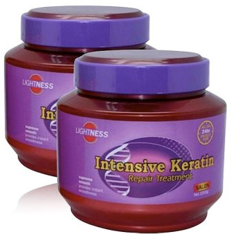 Harga Intensive Keratin Repair Treatment Bundle of 2