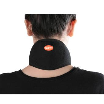 Harga Far-infrared Anion Brace Magnetic Self-heating Neck Support - intl
