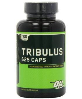 Optimum Nutrition Tribulus 625- 100 Capsules Price Philippines