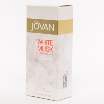 Harga Jovan White Musk Spray 96ml