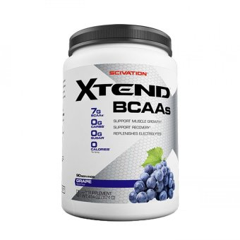 Harga SciVation Xtend BCAAs 90 servings