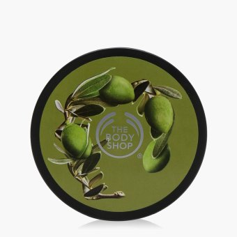 The Body Shop Olive Body Butter 200 mL Price Philippines