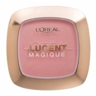 L'Oreal Paris Lucent Magique Mono Blush 3.5g (P7 Rose Romance) Price Philippines