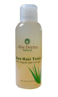 Aloe Derma Hair and Scalp Tonic 110ml Price Philippines
