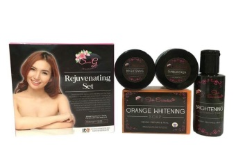 Speaks G Brightening Rejuv Set Price Philippines