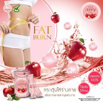 Harga Ava Appy Day Lose Weight by Little Baby