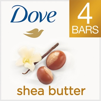 Dove Purely Pampering Shea Butter Beauty Bar 4oz Price Philippines