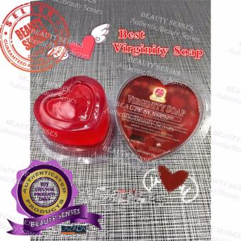 Harga Beauty Queen Natural Virginity Soap