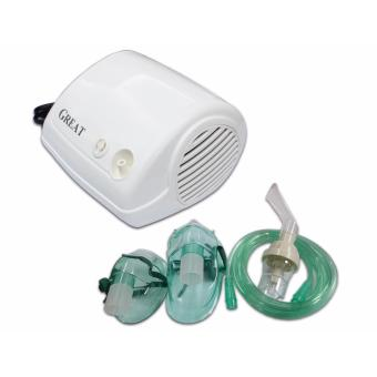 Great Nebulizer and Compressor Price Philippines