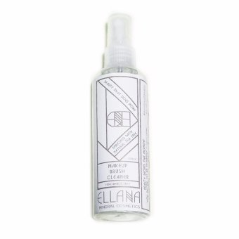 Harga Ellana Mineral Cosmetics Brush Cleaner (Fragrance Free)