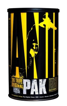 Universal Nutrition Animal Pak Sports Nutrition Supplement-44-Count Price Philippines